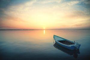 solo-boat
